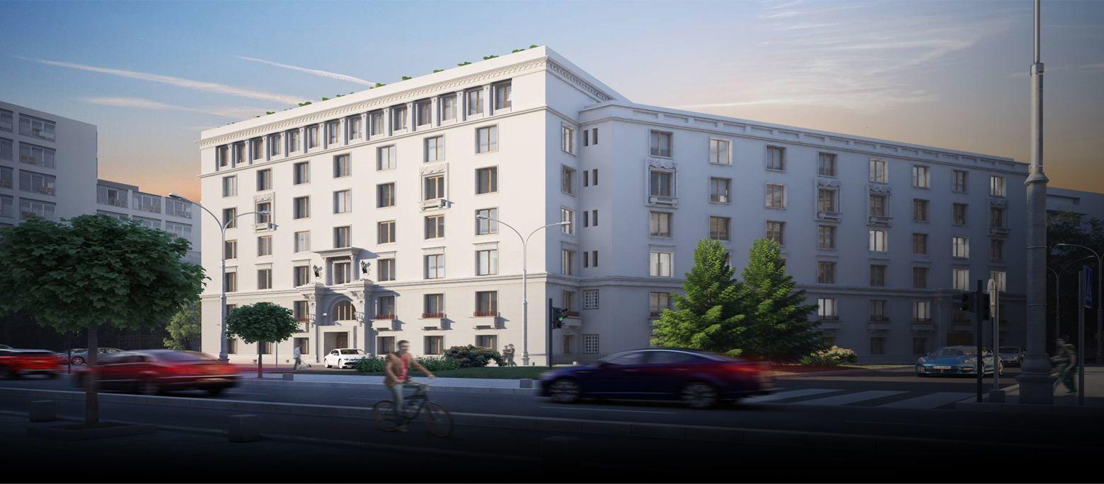 H Victoriei 109 - Clădire de birouri