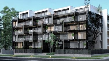 HAGAG Development Europe a primit autorizația de construcție pentru H Eliade 9 residence